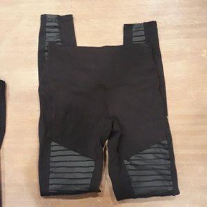 Alo Moto Yoga pants